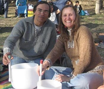 Argentina: Sierra de la Ventana